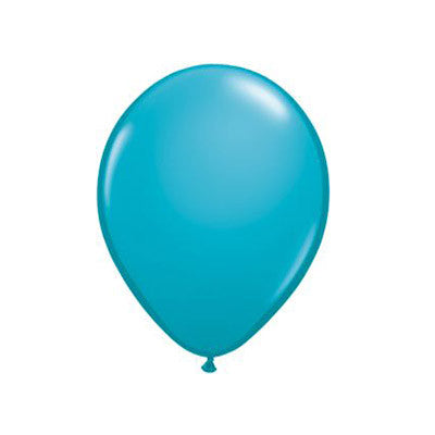 Balloons 11 in - Tropical Teal