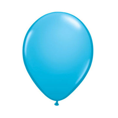Balloons 16 in - Robins Egg Blue