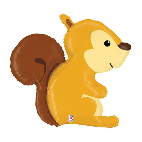 Squirrel Balloon - 36 in