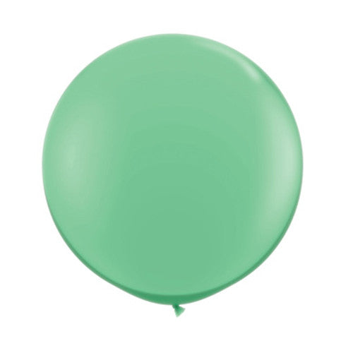 Balloons Round 36 in - Wintergreen