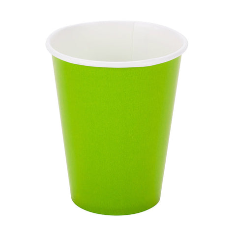 Cups - Lime Green