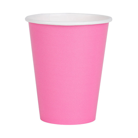 Cups - Pink