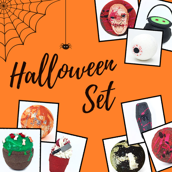 Halloween Value Set