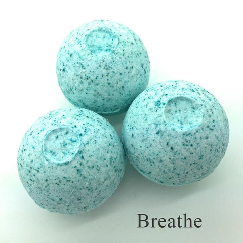 Bath Bomb Set for Men