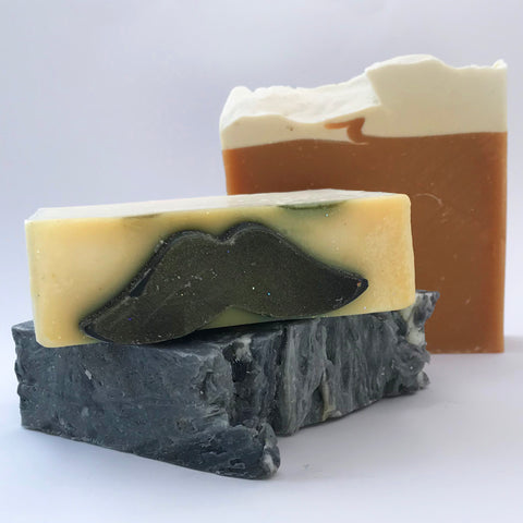 Just for Men Soap Trio