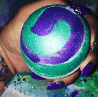 Mermaid Love - Free Jumbo Bath Bomb with $75 Purchase