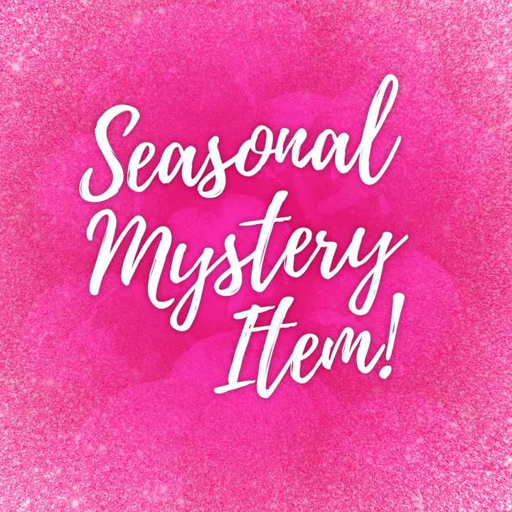 Seasonal Mystery Item