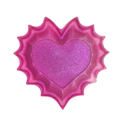Pink Sugar Glycerin Soap