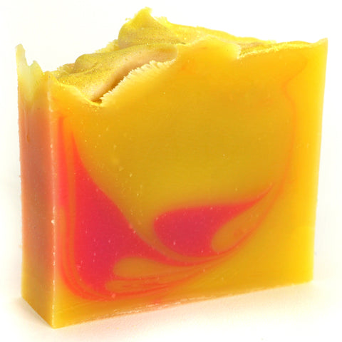 Love Lust Soap
