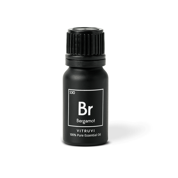 Bergamot Essential Oil - Vitruvi