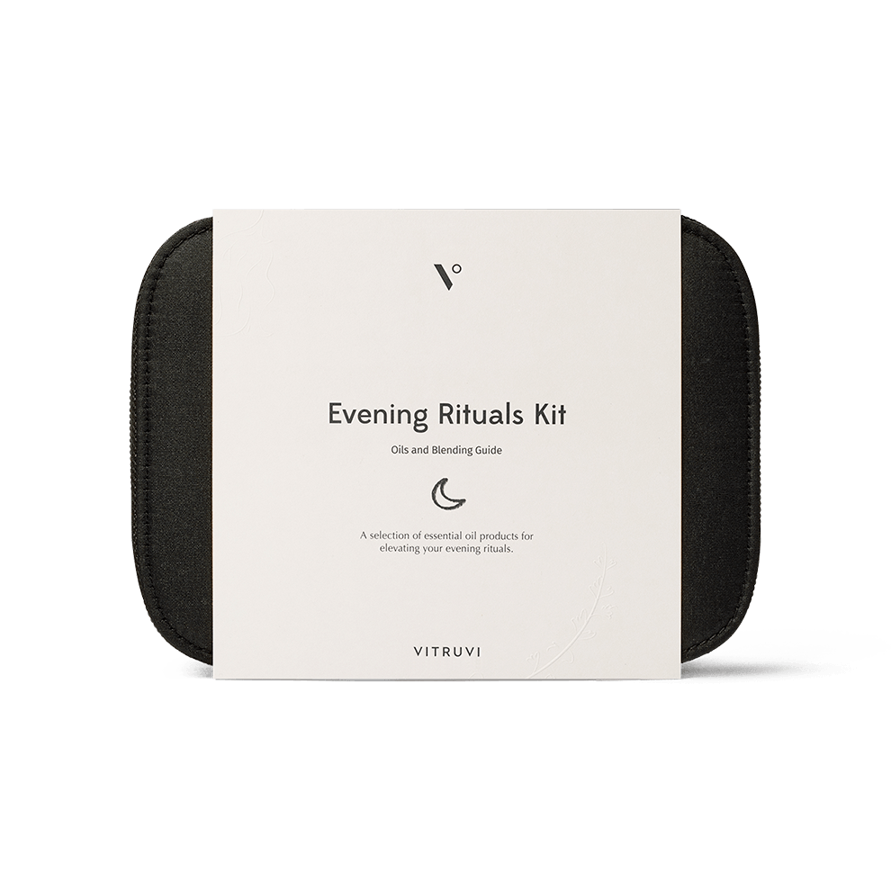 Evening Rituals Kit - Vitruvi