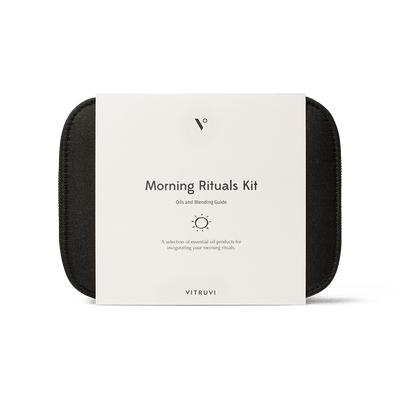 Morning Rituals Kit - Vitruvi