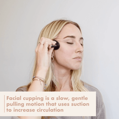 Facial Cups - Vitruvi