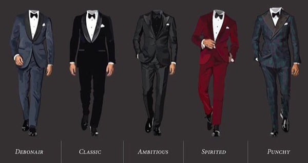Style Guide: Carrying Off Black Tie Like a Seasoned Pro.