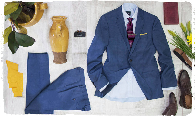 Suit from $300 Promo