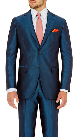 Design your own wedding outfit ron bennett menswear when the invitation says smart casual stopboris Gallery
