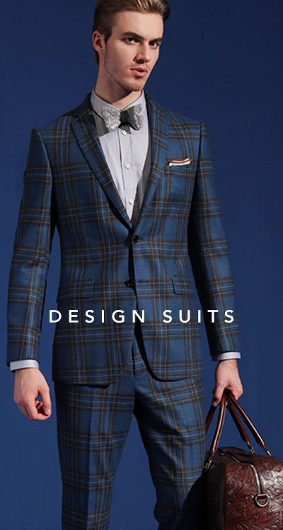 Design your own suits