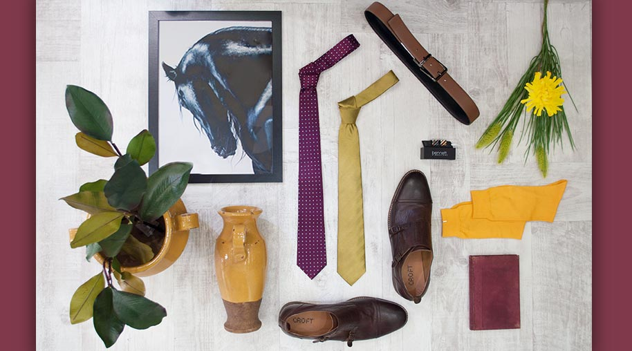 GOLDEN SLIPPER ACCESSORIES MUST HAVES