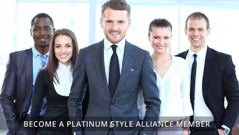 The Ron Bennett Platinum Style Alliance