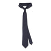 Giorgio Cavalli Silk Tie in Blue Nights - Ron Bennett Menswear