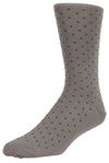 Bennett Socks in Grey - Ron Bennett Menswear