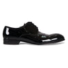 Bennett Patent Leather Shoes in Black