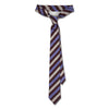 James Derby Italian Made Tie in Pebble - Ron Bennett Menswear