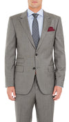 Nicholby & Harvard Brompton Suit in Brown - Ron Bennett Menswear  - 2