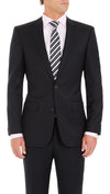 Studio Italia Icon Suit in Black
