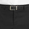 Nicholby & Harvard Dress Trousers in Black - Ron Bennett Menswear  - 3