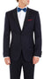 Bennett Signature Navy Dinner Suit