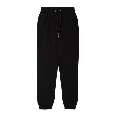 Bennett Casual Sweatpant in Black - Ron Bennett Menswear  - 1