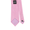 CEO Made In Italy Tie in Pink - Ron Bennett Menswear  - 2