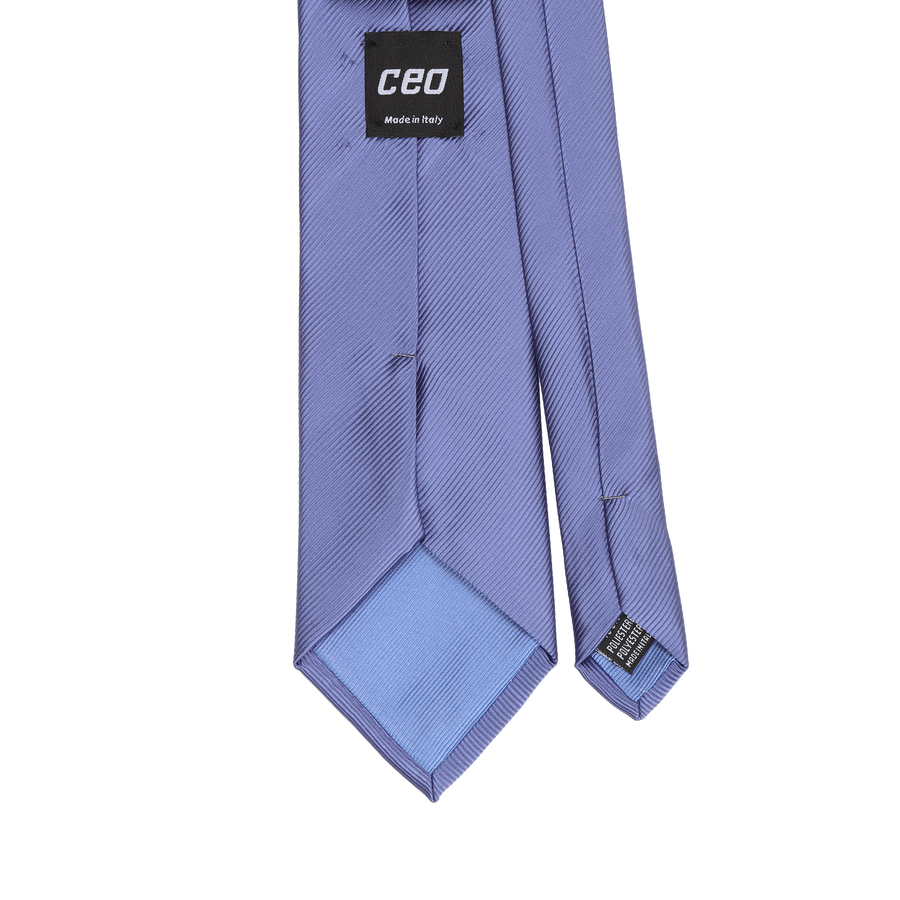 CEO Made In Italy Tie in Mauve