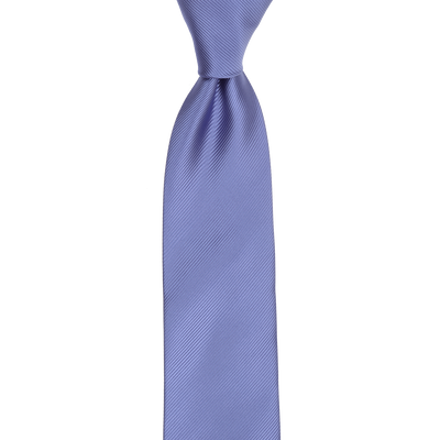 CEO Made In Italy Tie in Mauve - Ron Bennett Menswear  - 1