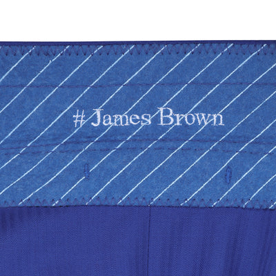 """James Brown"" by Sew253"
