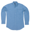 Bennett Casual Shirt in Royal