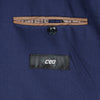 CEO Stretch Jacket in Blue - Ron Bennett Menswear  - 10
