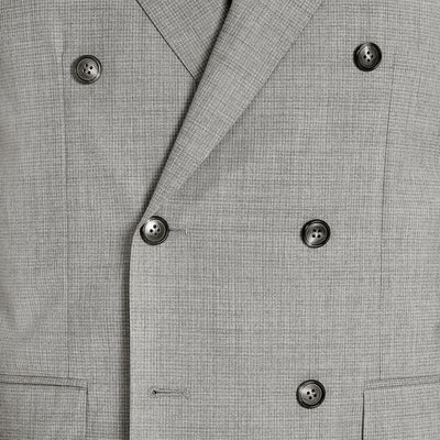 """Kippenberger"" by Sew253 - Ron Bennett Menswear  - 6"