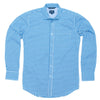 Bennett Casual Shirt in Blue Check