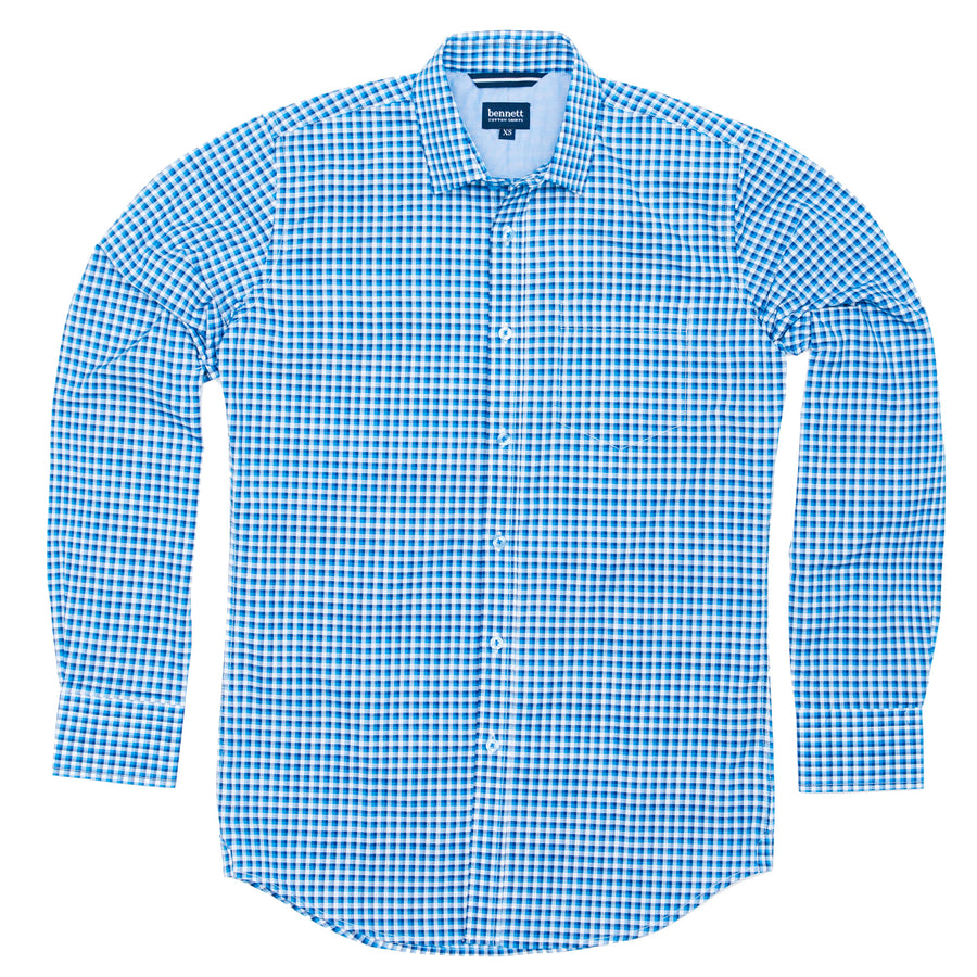 Casual Shirts and Sport Shirts for Men | Ron Bennett Menswear Online