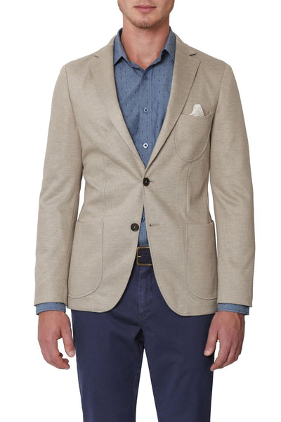 CEO Jawa Unlined Jacket in Beige