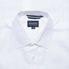 Bennett Casual Shirt in White