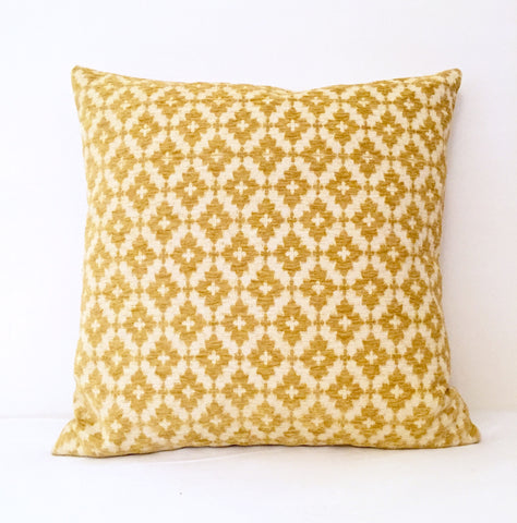 Sundance Pillow