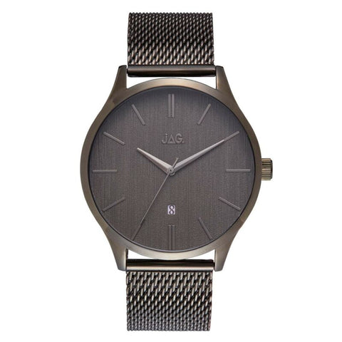 JAG Men's Leroy Black Mesh Watch J2280A - Lyncris Jewellers