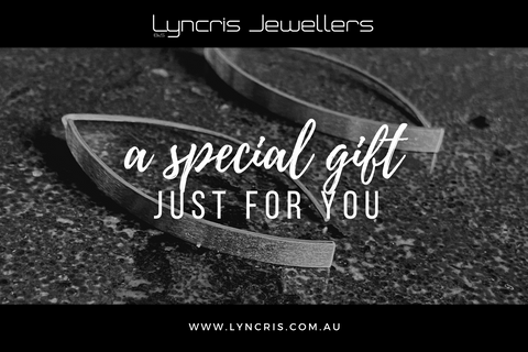 Lyncris Jewellers Gift Card