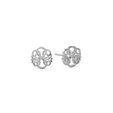 ALEX AND ANI Providence Path Of Life Stud Earrings - Lyncris Jewellers