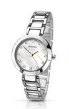 Sekonda Silver Watch With Diamante Detail Dial SK2064 - Lyncris Jewellers