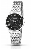 Sekonda Silver Roman Watch With Dark Grey Dial SK2332 - Lyncris Jewellers
