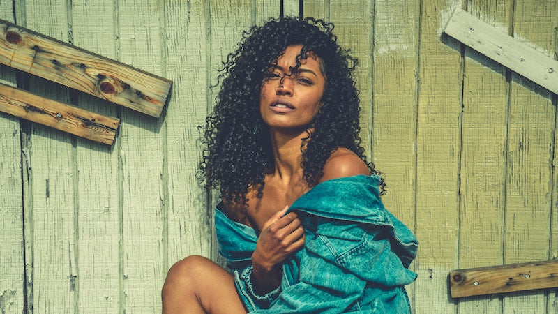 12 Ways To Get Defined Curls For Your Natural Hair Kinkycurlyyaki